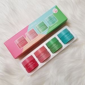 LANEIGE Lip Sleeping Mask Mini Kit